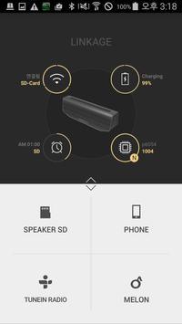 Smart Audio [LINKAGE] apk screenshot
