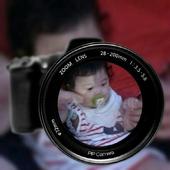 사진첩공유 icon