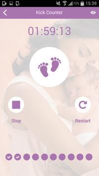 Matria PrenatalApp screenshot 2