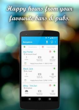 Waverr - Discover Nightlife apk screenshot