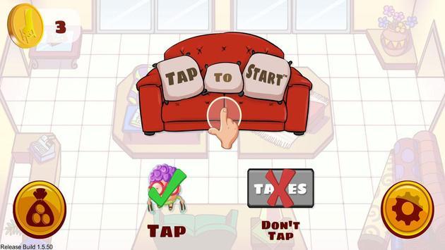 Tap to Start poster