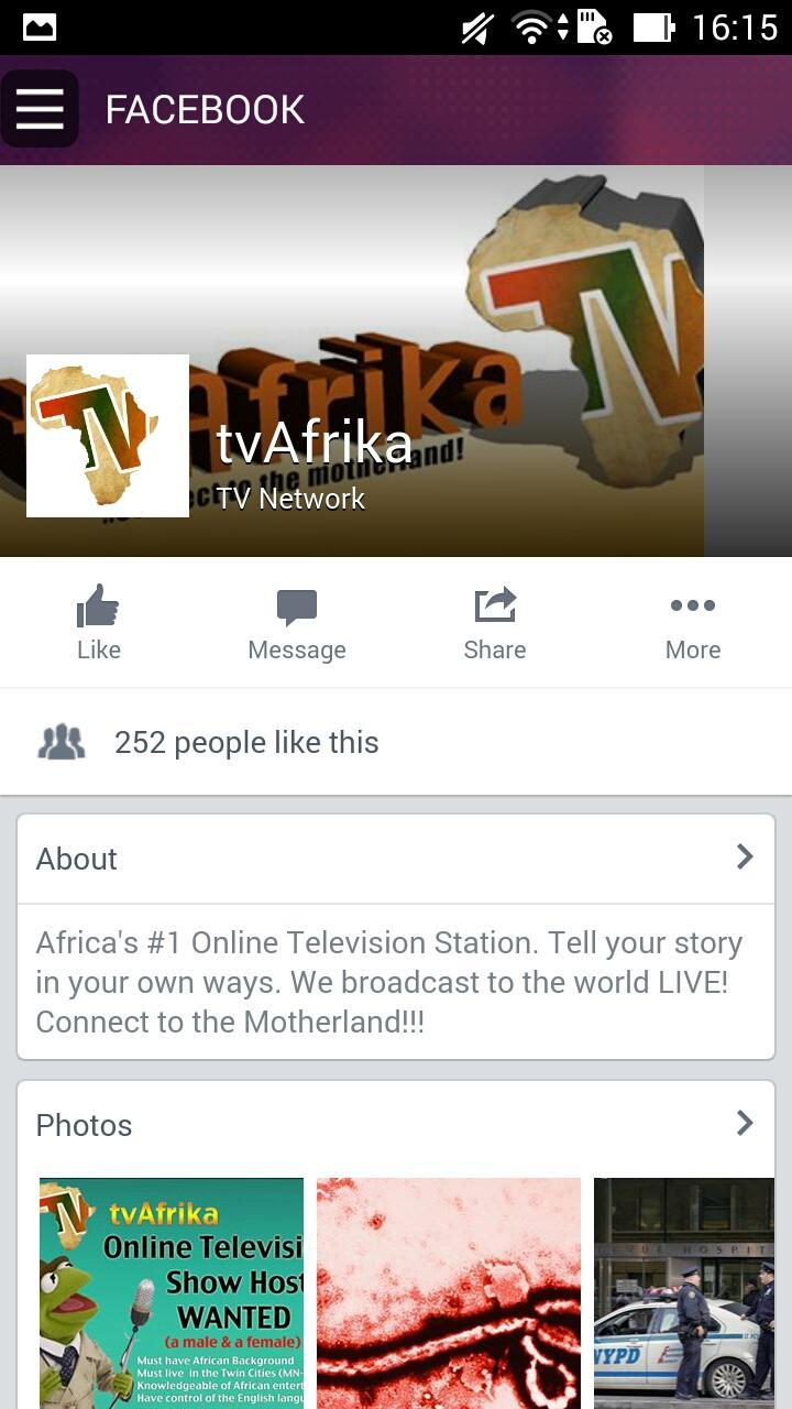tv Afrika for Android - APK Download