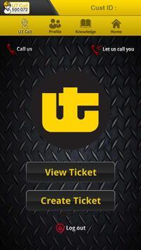 UT Call screenshot 4