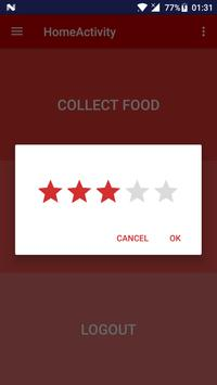 FoodDrive apk screenshot