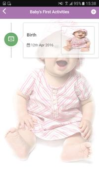 Matria VaccinationReminder apk screenshot
