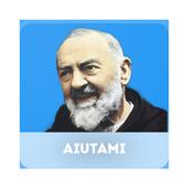 Padre Pio Help Me icon