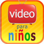 Video para niños icon