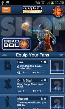 FanLiga BBL screenshot 3
