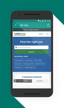 Bd Jobs All Govt Job Search Apk Download Free Business