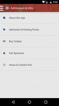 Jackson County Fair screenshot 5