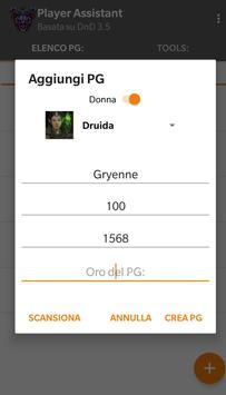 Player Assistant screenshot 2