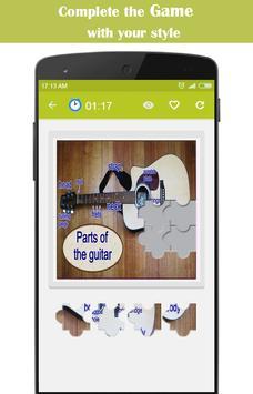 easy learn guitar chords screenshot 3