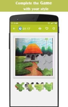 easy scenery drawing screenshot 4