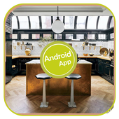 Kitchen Island Ideas icon
