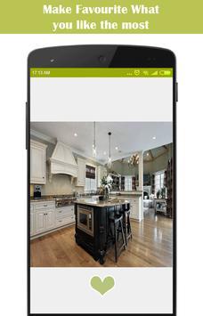 Kitchen Island Ideas screenshot 2