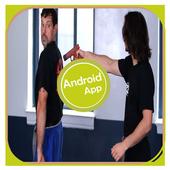 Krav Maga Techniques and Training icon