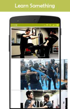 Krav Maga Techniques and Training screenshot 2
