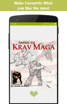 Learn Krav Maga screenshot 1