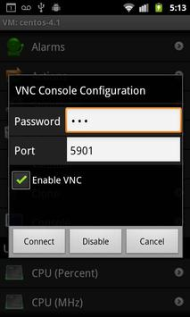 VMConsole poster