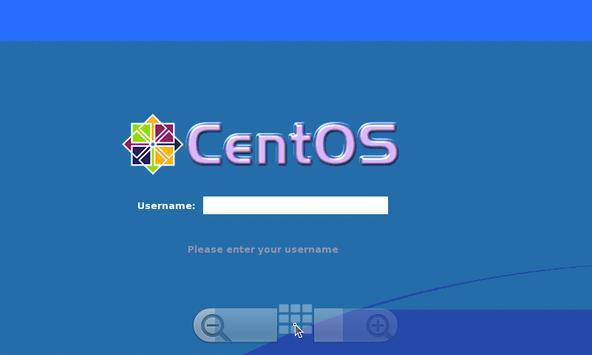 VMConsole apk screenshot