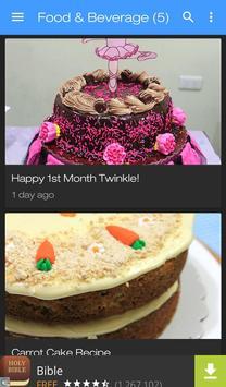BlogMeter - Rank & Read apk screenshot