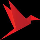 Paper Origami icon