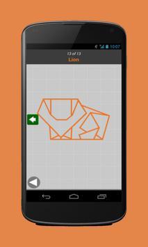 Paper Origami screenshot 4