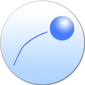 Projectile Modelling icon