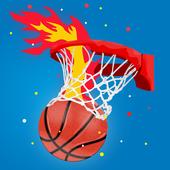 Basketball Hotshot icon