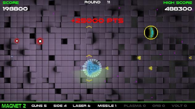 Geo Blitz! Epic Geometry Shooter Space Fight screenshot 5