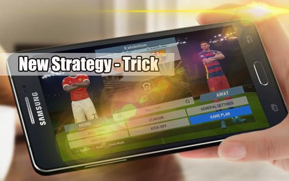 New PES 2017 Tips apk screenshot
