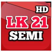 Nonton Semi LK21 HD icon