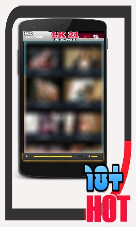 Nonton Semi LK21 HD for Android - APK Download
