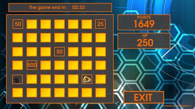 Suspicious cube screenshot 9