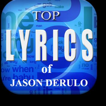 Top Lyrics of Jason Derulo apk screenshot