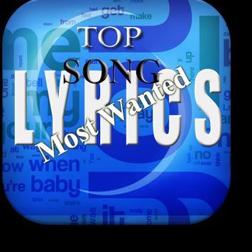 Most Wanted Song Lyrics screenshot 1