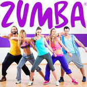 Zumba Dance Practice icon