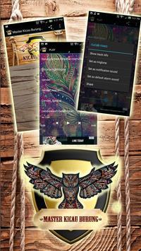 Master Kicau Burung Lengkap poster
