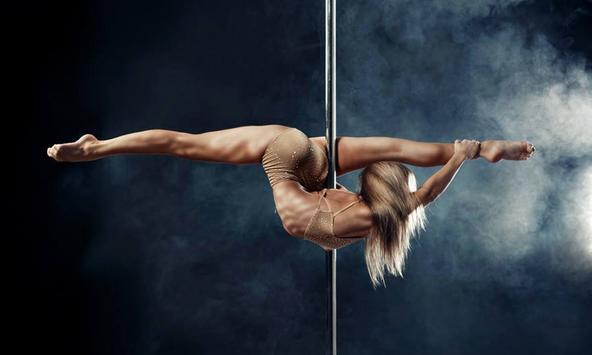 Pole Dance Exercises screenshot 1