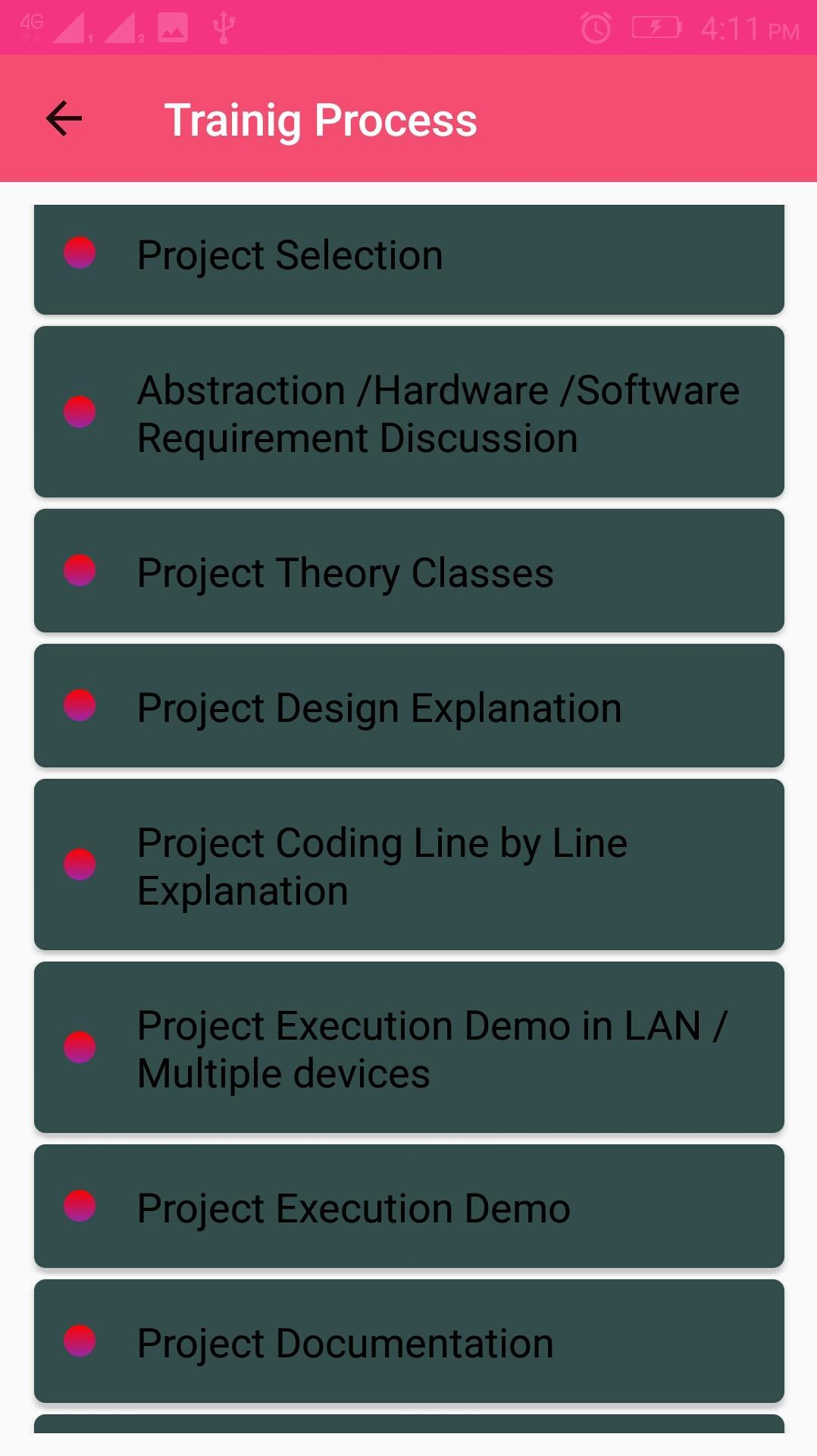 Project Pick for Android - APK Download