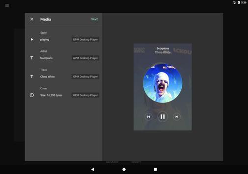 Project Rotini screenshot 9