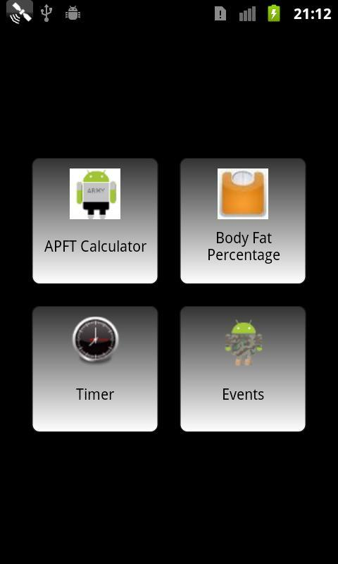Army Fitness Lite for Android - APK Download