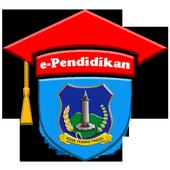 E-Pendidikan Tebingtinggi icon