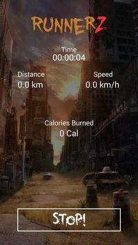 RunnerZ apk screenshot