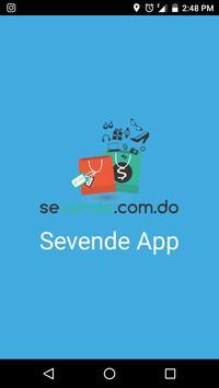 Sevende.com.do App poster