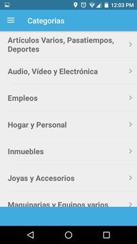 Sevende.com.do App apk screenshot