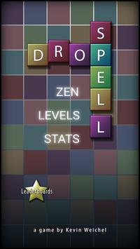 Drop Spell poster
