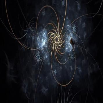 Spiral Sun Live Wallpaper FREE apk screenshot