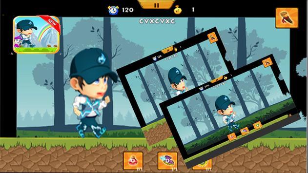 Super Paw Shopkins Hero World apk screenshot