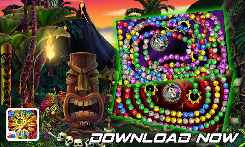 Download Zuma Revenge 2018 Latest 2 0 Android Apk